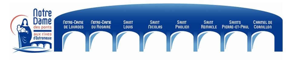 Unité Pastorale Notre-Dame des Ponts aux Rives d'Outremeuse